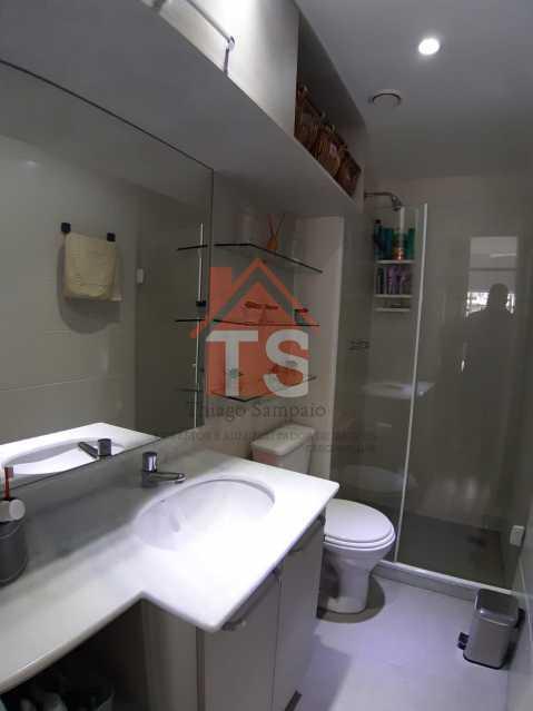 dd33bbc8-0d29-452c-a10a-73de74 - Apartamento à venda Avenida Dom Hélder Câmara,Engenho de Dentro, Rio de Janeiro - R$ 369.500 - TSAP20189 - 17