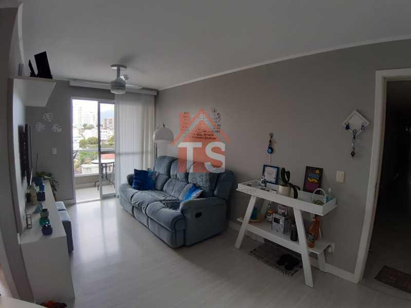 fdd82ce1-70e3-4d66-b0dd-fee6b2 - Apartamento à venda Avenida Dom Hélder Câmara,Engenho de Dentro, Rio de Janeiro - R$ 369.500 - TSAP20189 - 19