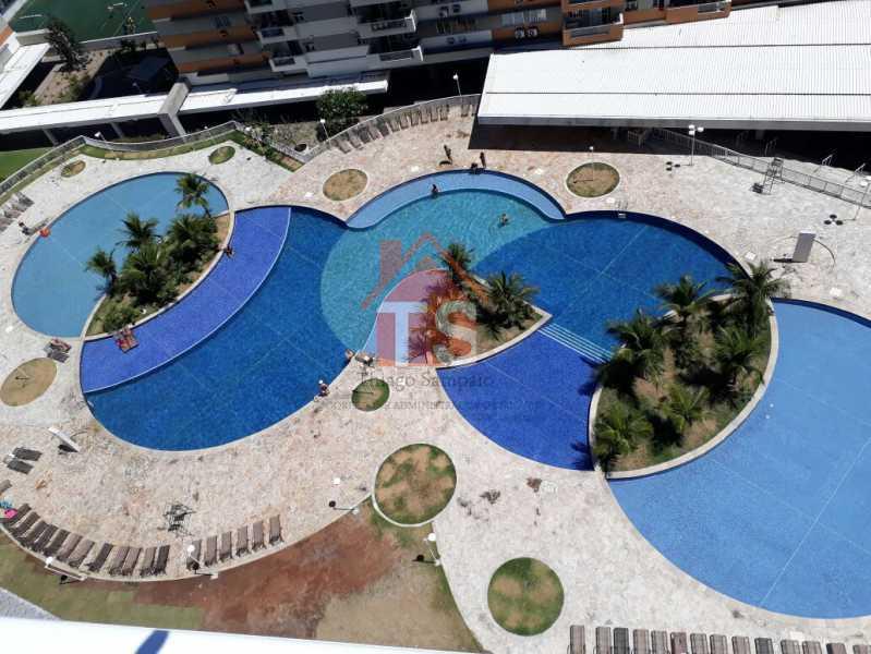 31397b57-f594-4fe8-afa0-53bd00 - Apartamento à venda Avenida Dom Hélder Câmara,Engenho de Dentro, Rio de Janeiro - R$ 369.500 - TSAP20189 - 24