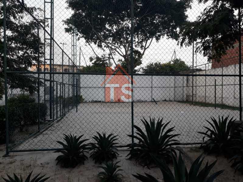 b5c58bc0-a7ed-46b4-bbf5-240058 - Apartamento à venda Avenida Dom Hélder Câmara,Engenho de Dentro, Rio de Janeiro - R$ 369.500 - TSAP20189 - 27