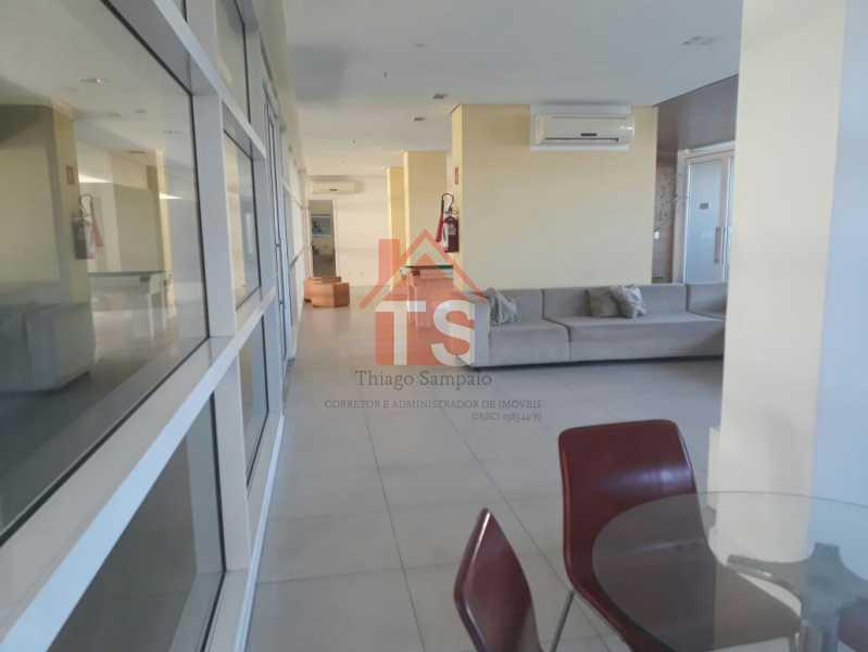 eaa229e1-0a02-4ac1-b997-991ad3 - Apartamento à venda Avenida Dom Hélder Câmara,Engenho de Dentro, Rio de Janeiro - R$ 369.500 - TSAP20189 - 29