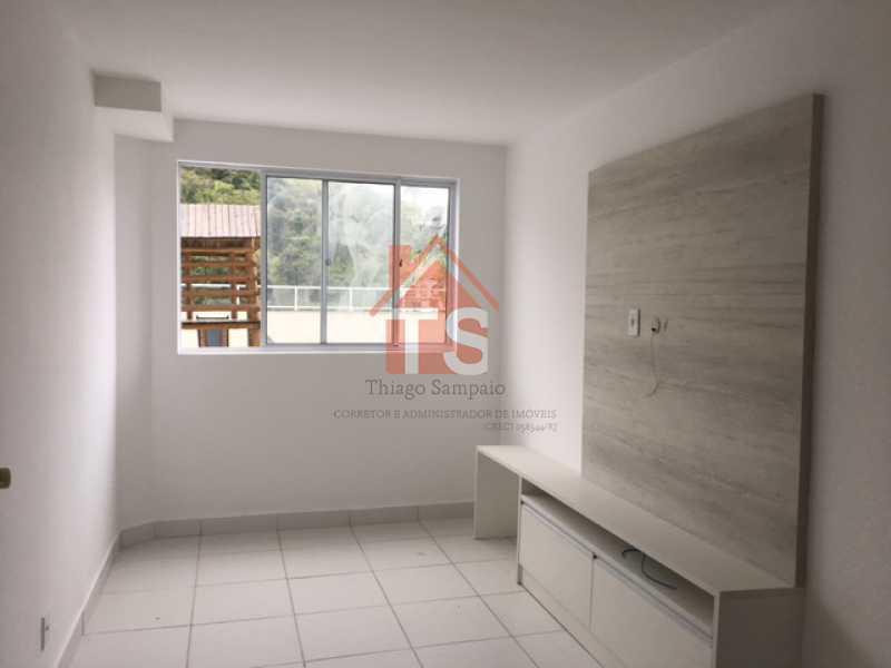 IMG_2193 - Apartamento para alugar Avenida Geremário Dantas,Pechincha, Rio de Janeiro - R$ 900 - TSAP20191 - 1