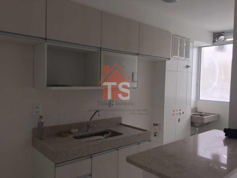 IMG_2195 - Apartamento para alugar Avenida Geremário Dantas,Pechincha, Rio de Janeiro - R$ 900 - TSAP20191 - 4