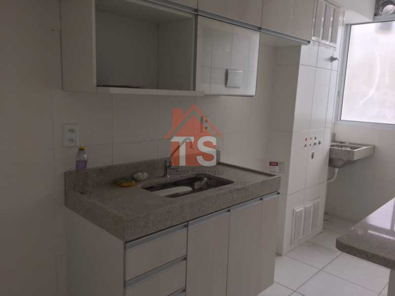 IMG_2197 - Apartamento para alugar Avenida Geremário Dantas,Pechincha, Rio de Janeiro - R$ 900 - TSAP20191 - 5