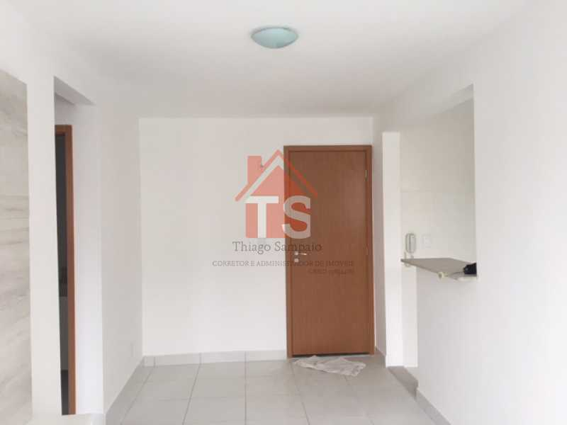 IMG_2201 - Apartamento para alugar Avenida Geremário Dantas,Pechincha, Rio de Janeiro - R$ 900 - TSAP20191 - 3