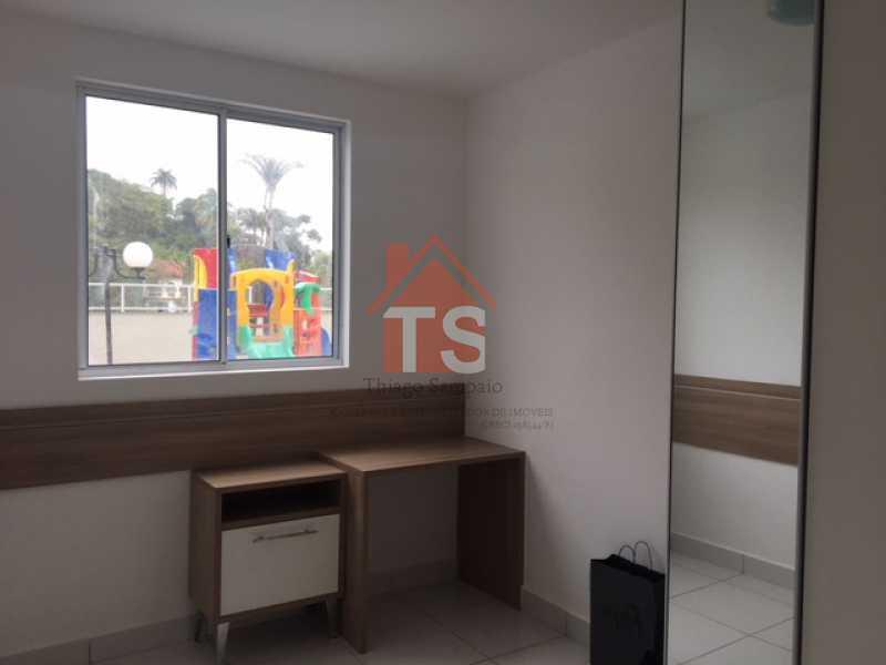 IMG_2203 - Apartamento para alugar Avenida Geremário Dantas,Pechincha, Rio de Janeiro - R$ 900 - TSAP20191 - 6
