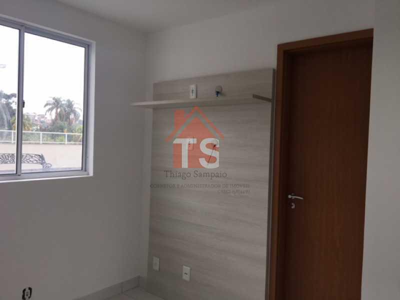 IMG_2206 - Apartamento para alugar Avenida Geremário Dantas,Pechincha, Rio de Janeiro - R$ 900 - TSAP20191 - 8