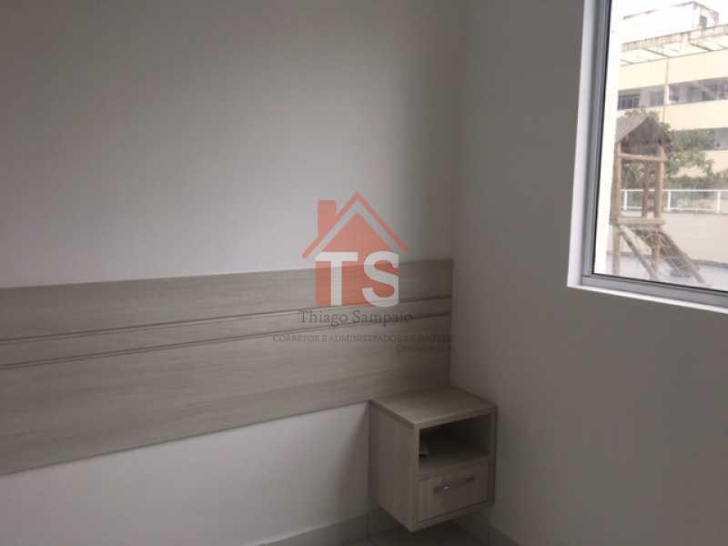 IMG_2209 - Apartamento para alugar Avenida Geremário Dantas,Pechincha, Rio de Janeiro - R$ 900 - TSAP20191 - 9