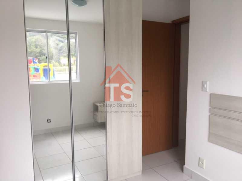 IMG_2211 - Apartamento para alugar Avenida Geremário Dantas,Pechincha, Rio de Janeiro - R$ 900 - TSAP20191 - 10