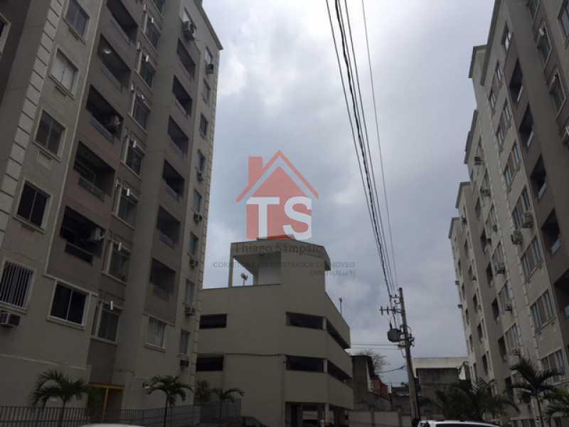 IMG_2191 - Apartamento para alugar Avenida Geremário Dantas,Pechincha, Rio de Janeiro - R$ 900 - TSAP20191 - 12