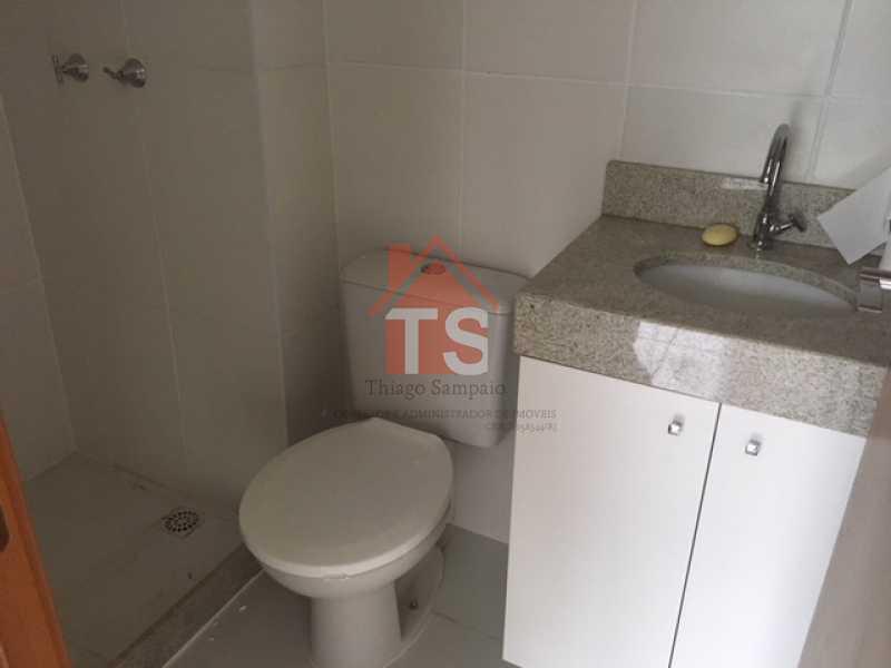 IMG_2202 - Apartamento para alugar Avenida Geremário Dantas,Pechincha, Rio de Janeiro - R$ 900 - TSAP20191 - 13