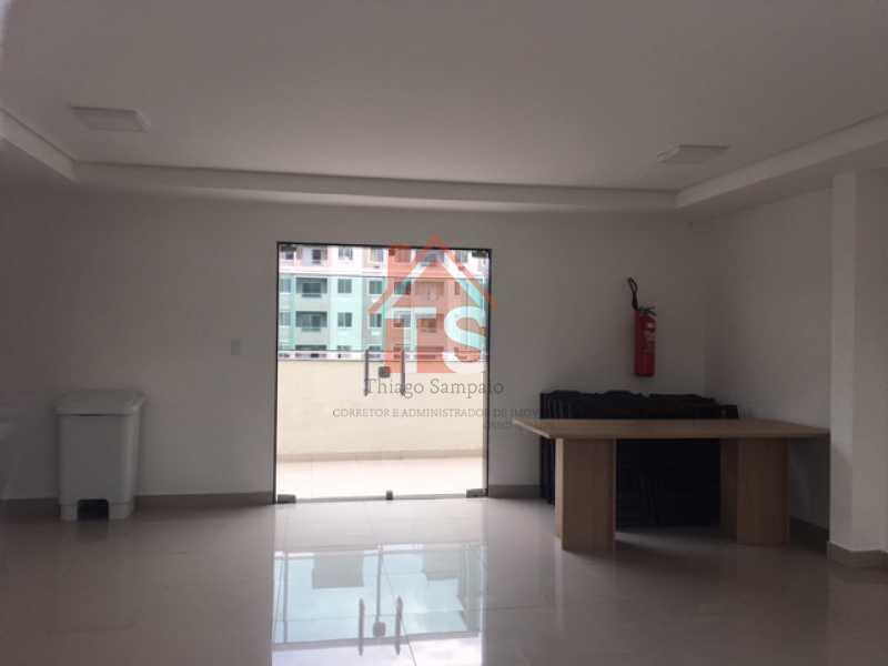 IMG_2212 - Apartamento para alugar Avenida Geremário Dantas,Pechincha, Rio de Janeiro - R$ 900 - TSAP20191 - 15