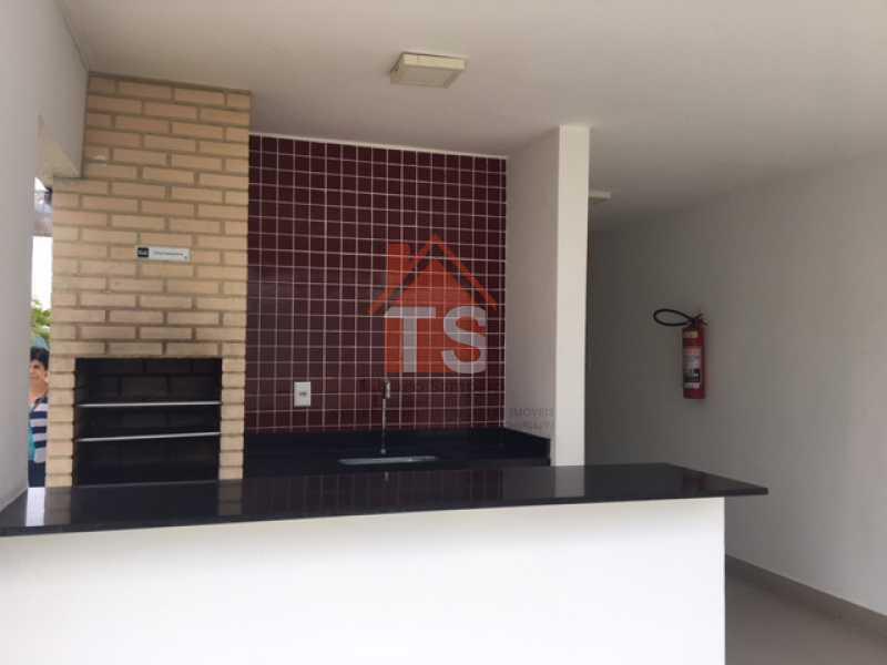 IMG_2213 - Apartamento para alugar Avenida Geremário Dantas,Pechincha, Rio de Janeiro - R$ 900 - TSAP20191 - 16