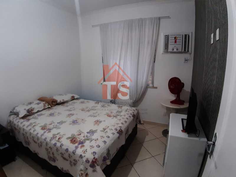 4cabb19a-cd74-431c-a00d-2965ad - Casa de Vila à venda Rua dos Araujos,Tijuca, Rio de Janeiro - R$ 465.000 - TSCV30006 - 5