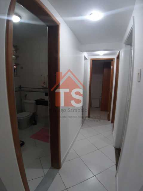 4f988c80-adc0-4dba-9ca0-273383 - Casa de Vila à venda Rua dos Araujos,Tijuca, Rio de Janeiro - R$ 465.000 - TSCV30006 - 6