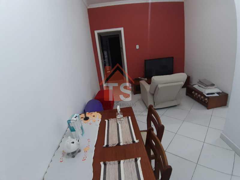 9c7b070d-6206-4d22-b060-7b9e23 - Casa de Vila à venda Rua dos Araujos,Tijuca, Rio de Janeiro - R$ 465.000 - TSCV30006 - 9
