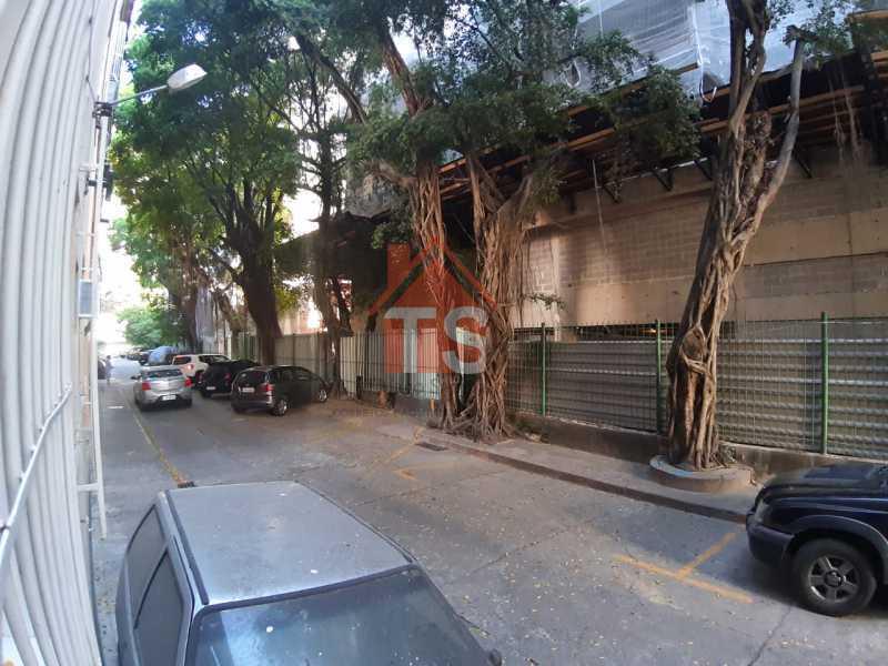 387b03da-dcac-43f7-a8d6-fa2840 - Casa de Vila à venda Rua dos Araujos,Tijuca, Rio de Janeiro - R$ 465.000 - TSCV30006 - 11