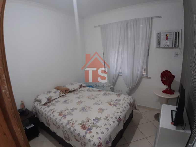 8320bc05-eaf7-4ff8-826c-34528b - Casa de Vila à venda Rua dos Araujos,Tijuca, Rio de Janeiro - R$ 465.000 - TSCV30006 - 12
