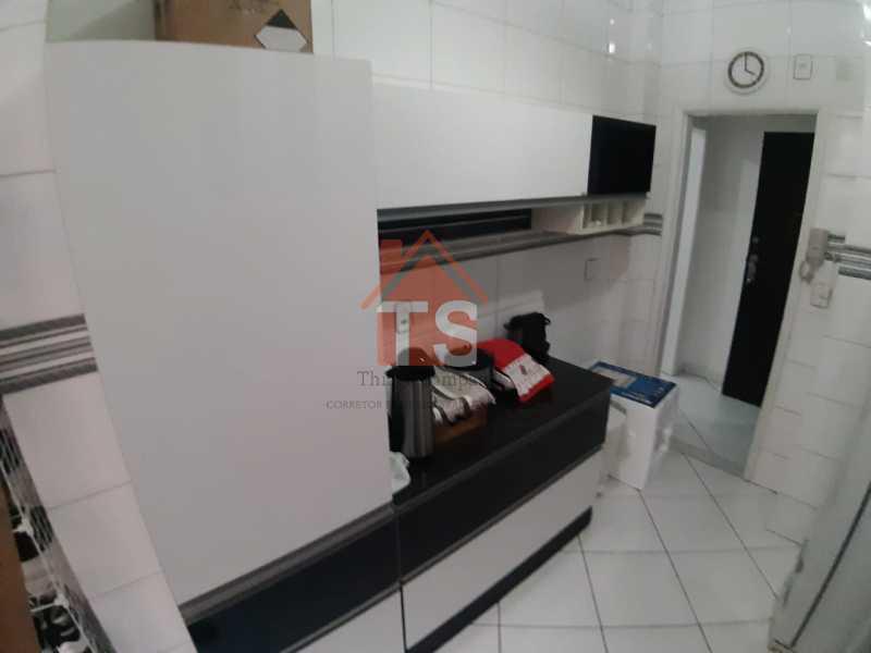 496730be-50cb-4252-900c-1c9dc7 - Casa de Vila à venda Rua dos Araujos,Tijuca, Rio de Janeiro - R$ 465.000 - TSCV30006 - 13