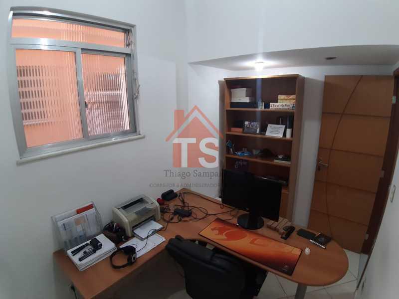 644269d4-525c-4575-a735-9d9026 - Casa de Vila à venda Rua dos Araujos,Tijuca, Rio de Janeiro - R$ 465.000 - TSCV30006 - 14