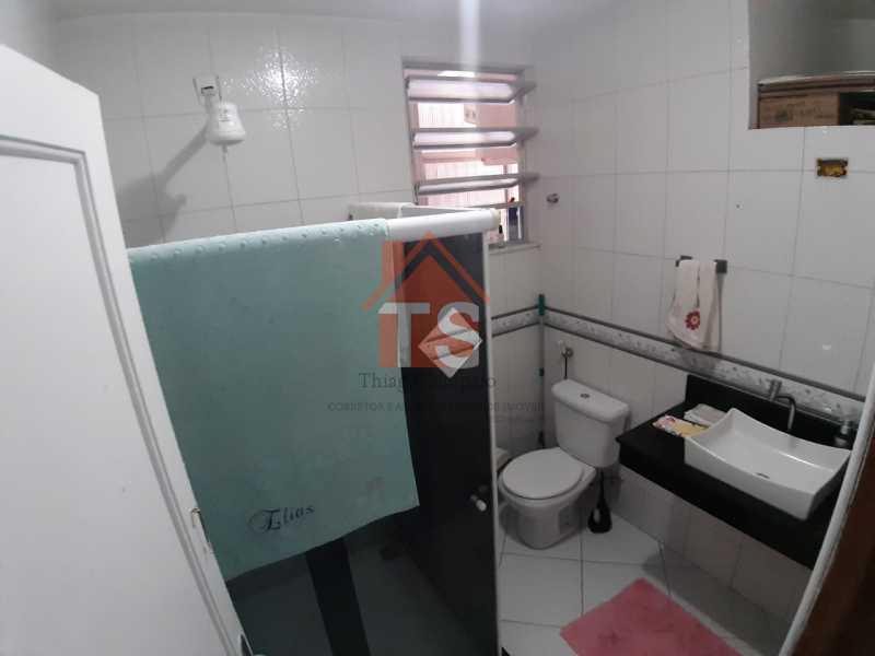 a28f09d3-992a-4cf5-8235-95685c - Casa de Vila à venda Rua dos Araujos,Tijuca, Rio de Janeiro - R$ 465.000 - TSCV30006 - 17