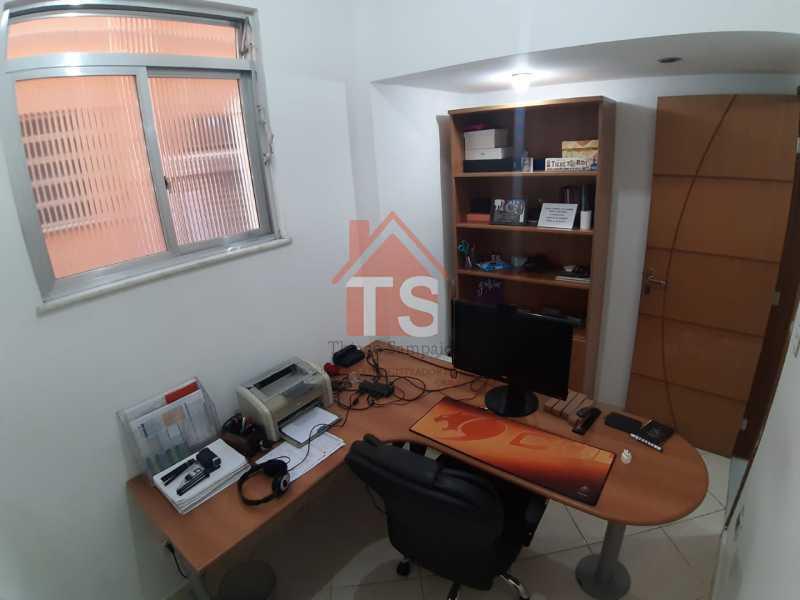 a87d40b7-06e8-4223-87be-645c83 - Casa de Vila à venda Rua dos Araujos,Tijuca, Rio de Janeiro - R$ 465.000 - TSCV30006 - 18