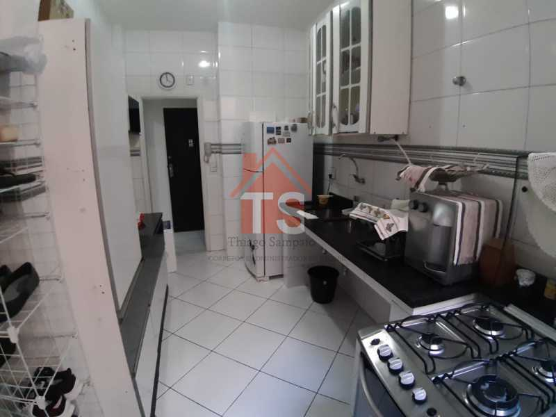 c5f16783-67cb-4176-86d5-fa0824 - Casa de Vila à venda Rua dos Araujos,Tijuca, Rio de Janeiro - R$ 465.000 - TSCV30006 - 21