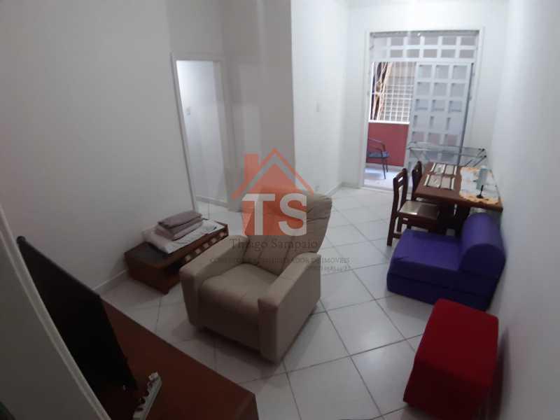 c881aa2a-5e83-4801-a710-7915a7 - Casa de Vila à venda Rua dos Araujos,Tijuca, Rio de Janeiro - R$ 465.000 - TSCV30006 - 23