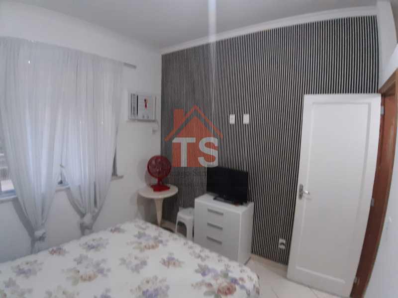 ee3e37cb-5112-4657-97a2-840f26 - Casa de Vila à venda Rua dos Araujos,Tijuca, Rio de Janeiro - R$ 465.000 - TSCV30006 - 25