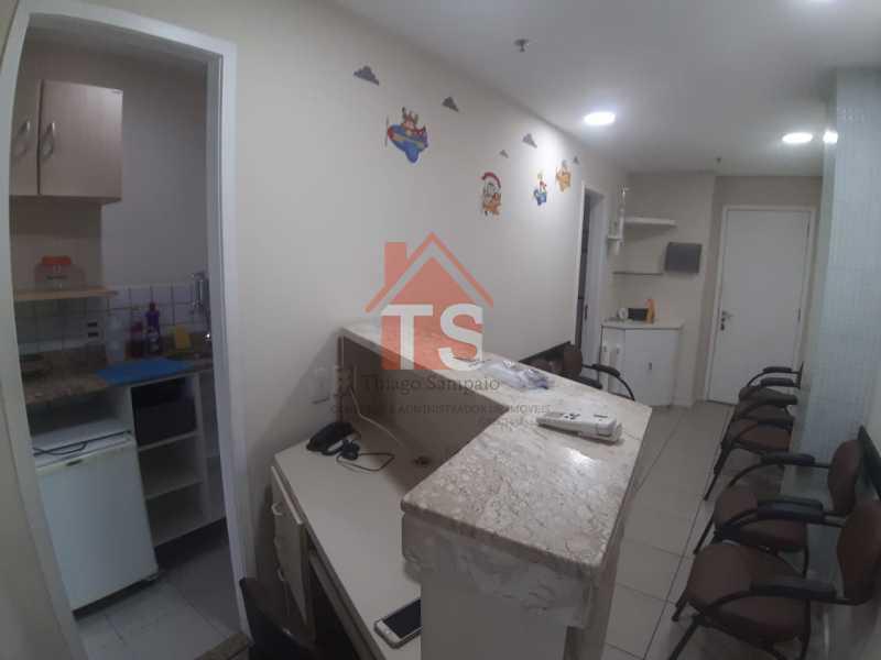 3e93de3c-0687-41a9-a41b-05bdce - Sala Comercial à venda Avenida Dom Hélder Câmara,Pilares, Rio de Janeiro - R$ 139.000 - TSSL00008 - 1