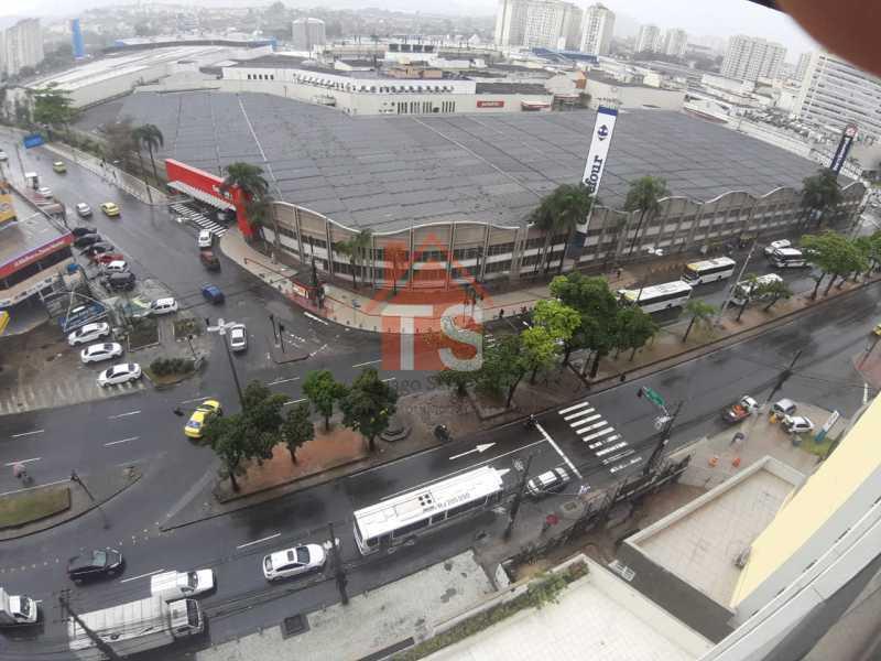 4aadb103-f647-433d-a908-8da955 - Sala Comercial à venda Avenida Dom Hélder Câmara,Pilares, Rio de Janeiro - R$ 139.000 - TSSL00008 - 4