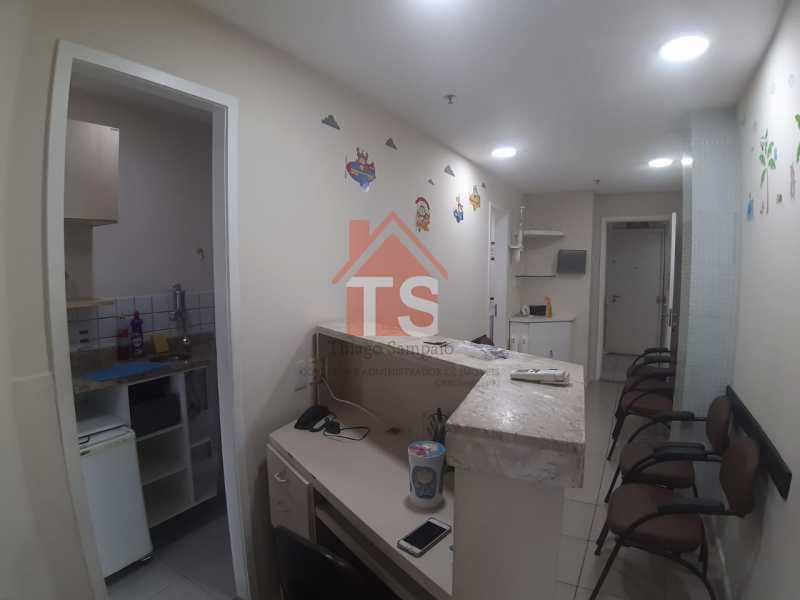 4c75eb99-5d40-4682-8ebf-329a0a - Sala Comercial à venda Avenida Dom Hélder Câmara,Pilares, Rio de Janeiro - R$ 139.000 - TSSL00008 - 5