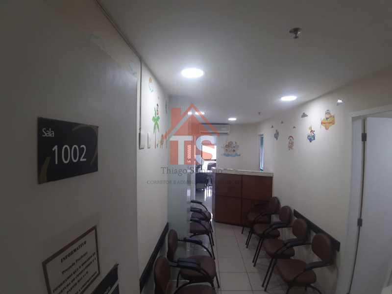 02176e3c-4582-4e46-b422-939a23 - Sala Comercial à venda Avenida Dom Hélder Câmara,Pilares, Rio de Janeiro - R$ 139.000 - TSSL00008 - 11