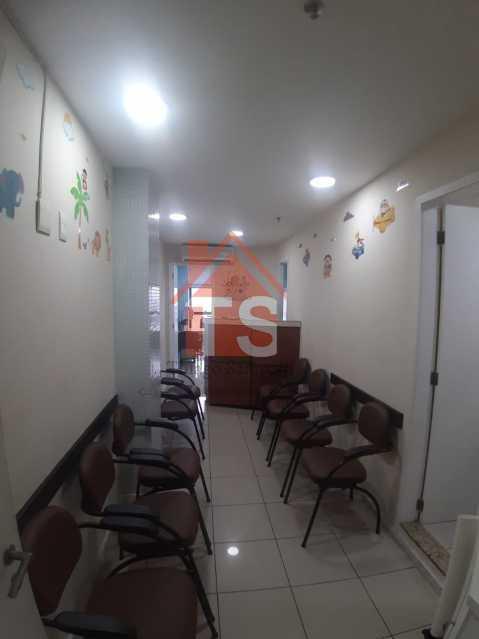 29586a97-ab7b-4b99-8112-13ee94 - Sala Comercial à venda Avenida Dom Hélder Câmara,Pilares, Rio de Janeiro - R$ 139.000 - TSSL00008 - 14