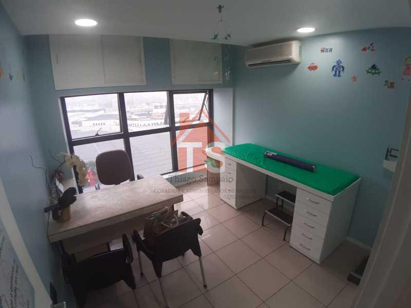 b81c2862-0e94-4ce1-be0b-9f6546 - Sala Comercial à venda Avenida Dom Hélder Câmara,Pilares, Rio de Janeiro - R$ 139.000 - TSSL00008 - 15