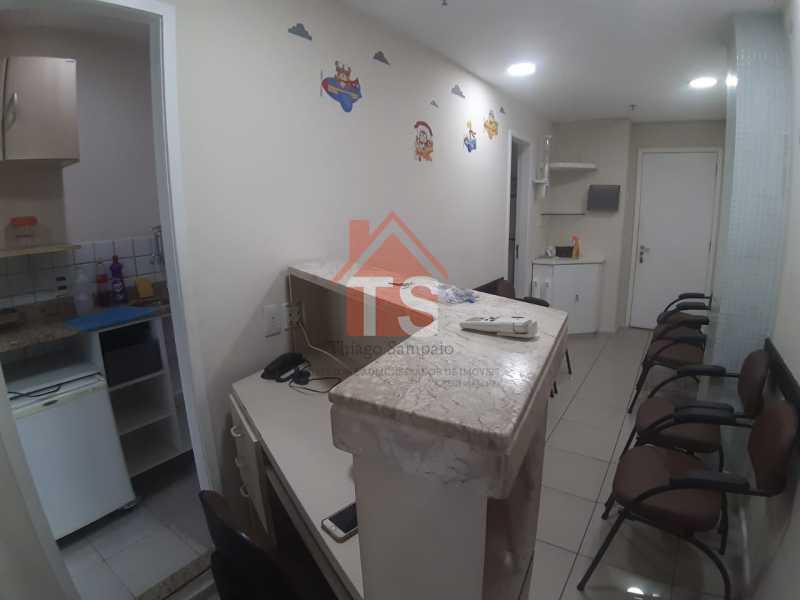 bb71eb78-4c15-46bb-936d-35da4f - Sala Comercial à venda Avenida Dom Hélder Câmara,Pilares, Rio de Janeiro - R$ 139.000 - TSSL00008 - 16