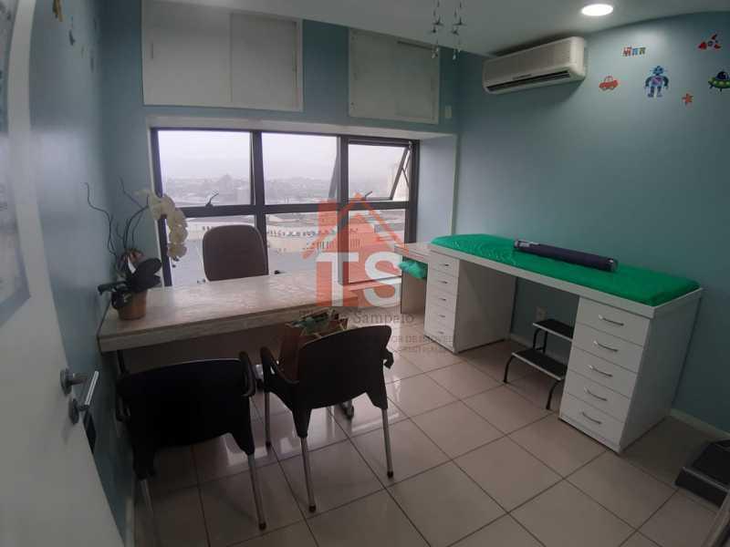 cacbd66a-d890-4a7b-a5ff-c6f530 - Sala Comercial à venda Avenida Dom Hélder Câmara,Pilares, Rio de Janeiro - R$ 139.000 - TSSL00008 - 18