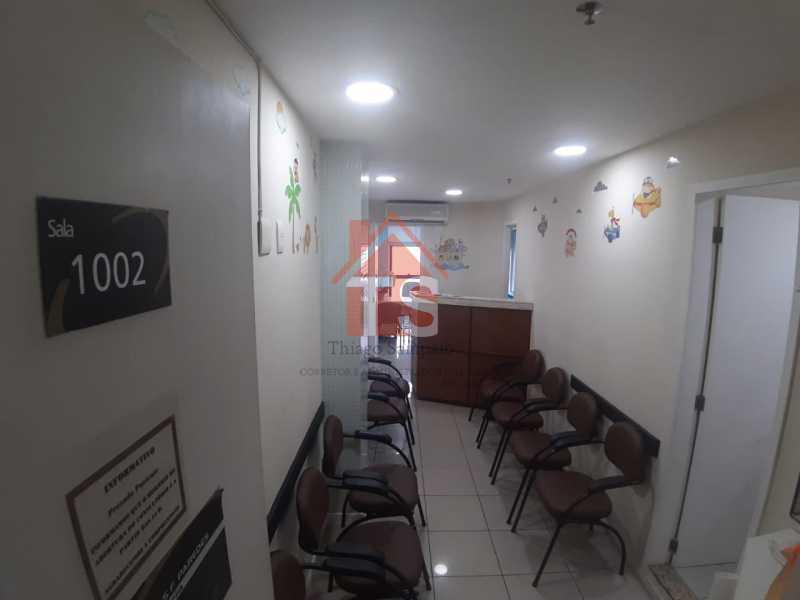 cf76fdcb-5e89-4fb0-ad62-535253 - Sala Comercial à venda Avenida Dom Hélder Câmara,Pilares, Rio de Janeiro - R$ 139.000 - TSSL00008 - 19