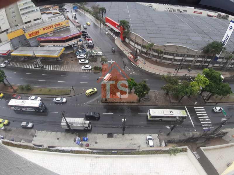 f0bcf7e0-d9e7-4828-84ed-0cffe1 - Sala Comercial à venda Avenida Dom Hélder Câmara,Pilares, Rio de Janeiro - R$ 139.000 - TSSL00008 - 20