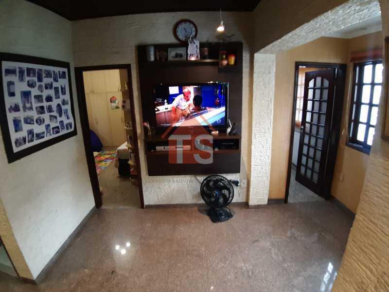 2bd260df-71e1-4e25-9491-4d6467 - Casa de Vila à venda Rua Dois de Fevereiro,Engenho de Dentro, Rio de Janeiro - R$ 457.000 - TSCV20006 - 5