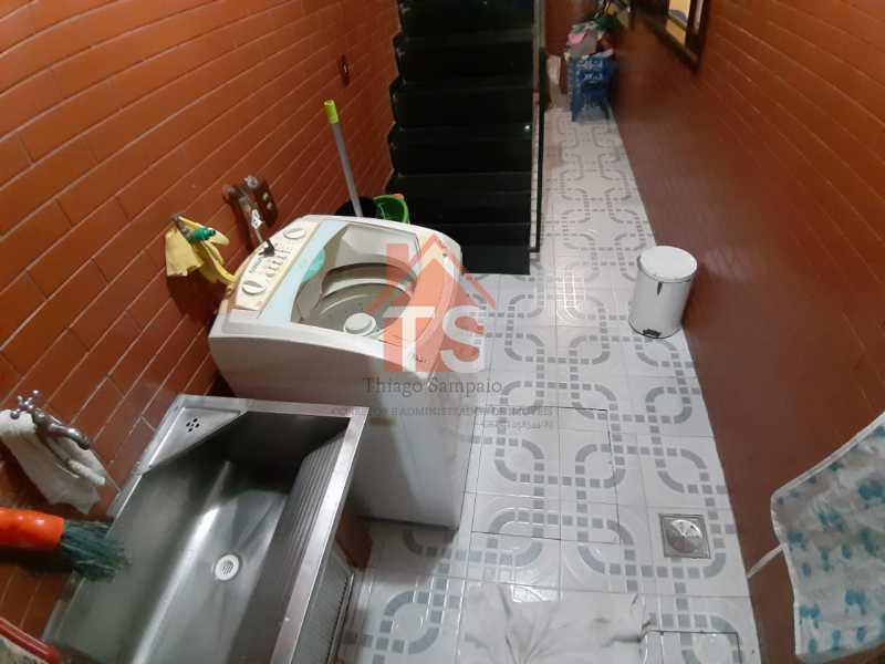 4f4b915e-5fb2-44cb-a2d2-52fdce - Casa de Vila à venda Rua Dois de Fevereiro,Engenho de Dentro, Rio de Janeiro - R$ 457.000 - TSCV20006 - 6