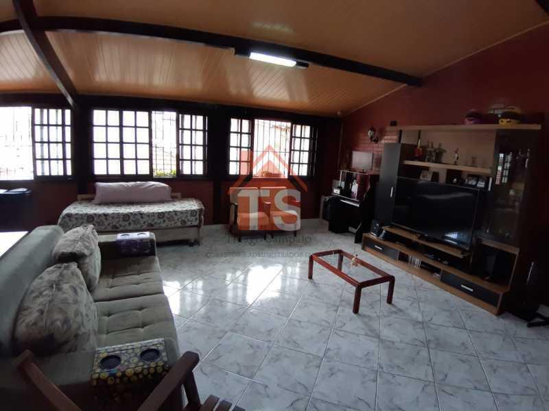 4f583080-9729-4e8f-81c4-41ebf3 - Casa de Vila à venda Rua Dois de Fevereiro,Engenho de Dentro, Rio de Janeiro - R$ 457.000 - TSCV20006 - 3
