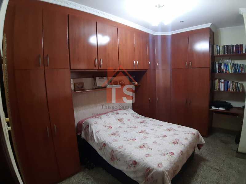 79d167e6-3862-48ba-aa21-6e96d0 - Casa de Vila à venda Rua Dois de Fevereiro,Engenho de Dentro, Rio de Janeiro - R$ 457.000 - TSCV20006 - 9