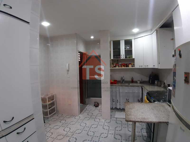 82f90489-f85f-4069-8e66-5a8cdf - Casa de Vila à venda Rua Dois de Fevereiro,Engenho de Dentro, Rio de Janeiro - R$ 457.000 - TSCV20006 - 10