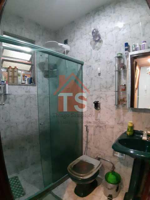 998b809c-2b3b-4633-a598-59ae17 - Casa de Vila à venda Rua Dois de Fevereiro,Engenho de Dentro, Rio de Janeiro - R$ 457.000 - TSCV20006 - 11