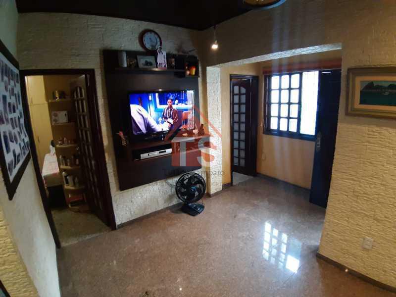 7488afd2-ced3-4fde-b9db-588884 - Casa de Vila à venda Rua Dois de Fevereiro,Engenho de Dentro, Rio de Janeiro - R$ 457.000 - TSCV20006 - 12