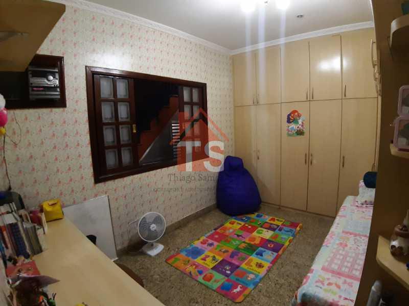 89422da4-6143-44a2-81d9-33d042 - Casa de Vila à venda Rua Dois de Fevereiro,Engenho de Dentro, Rio de Janeiro - R$ 457.000 - TSCV20006 - 13
