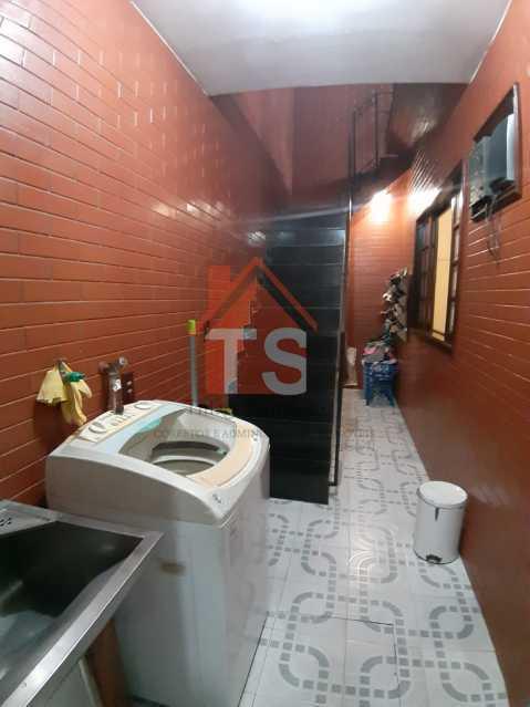 3784653d-82ae-4d1e-ac52-8fe0fd - Casa de Vila à venda Rua Dois de Fevereiro,Engenho de Dentro, Rio de Janeiro - R$ 457.000 - TSCV20006 - 14