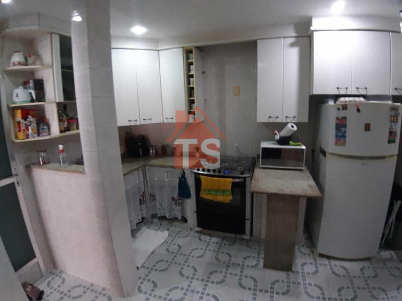 beb388b4-bc36-46ce-91e4-4c56ea - Casa de Vila à venda Rua Dois de Fevereiro,Engenho de Dentro, Rio de Janeiro - R$ 457.000 - TSCV20006 - 17