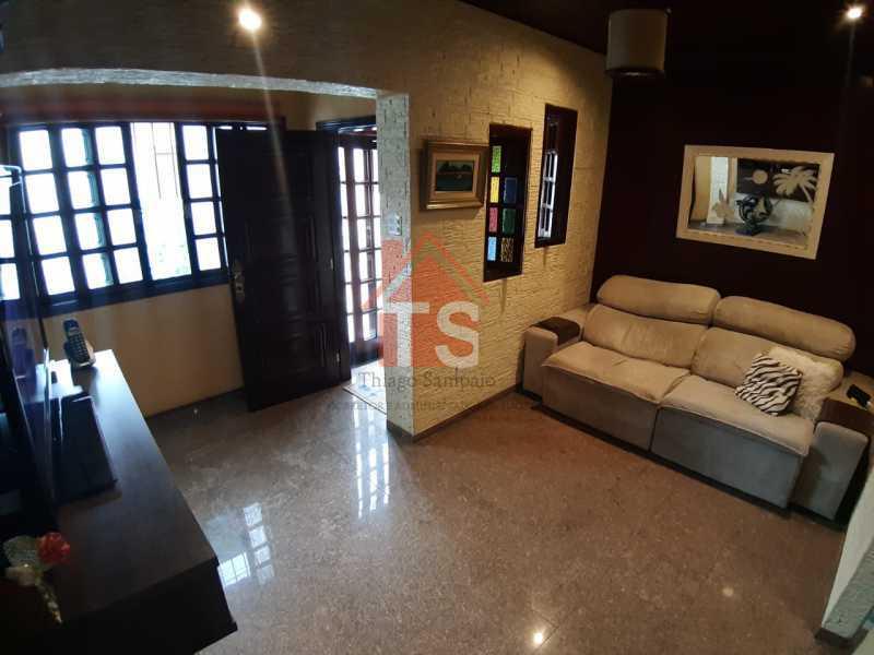 c9b73fae-e501-4773-97b4-fff632 - Casa de Vila à venda Rua Dois de Fevereiro,Engenho de Dentro, Rio de Janeiro - R$ 457.000 - TSCV20006 - 18
